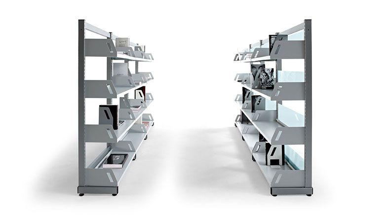 estanterias almacenaje oficinas