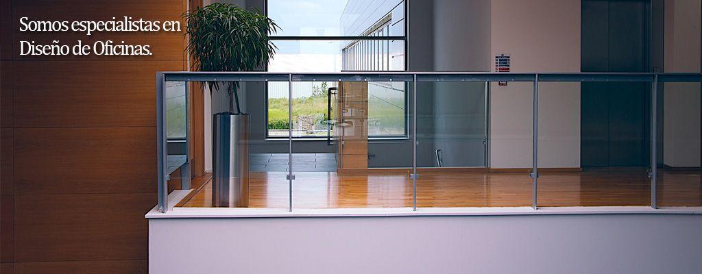 Diseñamos-Oficinas