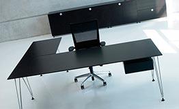 Mesas de dirección, oficinas