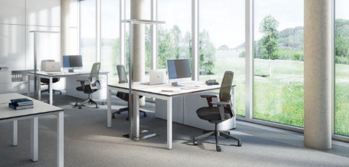 Mobiliario para la oficina: silla every